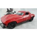 Velozes & Furiosos (Fast & Furious) Letty's Chevy Corvette 1:32 Jada