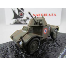 Blindado Automitrailleuse Panhard 178  8'e Régiment de Cuirassiers (France) - 1940 IXO ALTAYA - 1:72 #09