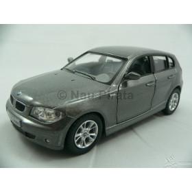 BMW Serie 1 Chumbo  Kinsmart 1:34