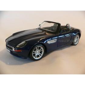 BMW Z8 Azul Maisto 1:24