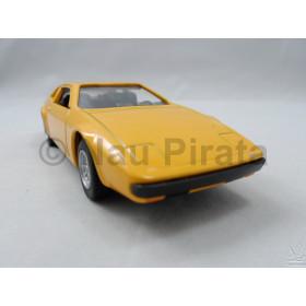 Carros Brasileiros - Nacionais II VW Miura Sport 1990 1:43
