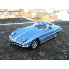 Lamborghini 350 GTV 1963 Azul 1:43 Starline Models