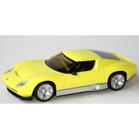 Lamborghini Miura Concept 2006 Amarelo Mondo Motors 1:43