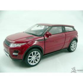 Land Rover Range Rover Evoque 2013 Vermelho Welly