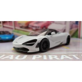 McLaren 720S Prata Tricoat Kinsmart 1:36