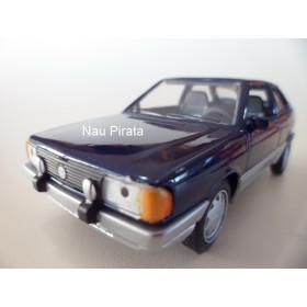 Miniatura Clássico Nacional VW Gol GTi 1988 1:38