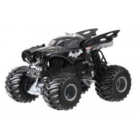 Monster Jam Batman - Hot Wheels 1:24