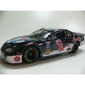 Monte Carlo Nascar 1998  #1 Coca Cola Burger King Dale Earnhardt Jr 1:24 Edição Limitada