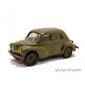 Renault 4CV Affaires 1954 1:43 IXO Hachette