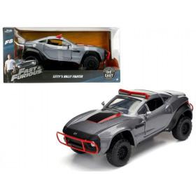 Velozes & Furiosos Letty's Rally Fighter Edição Especial 1:32 Jada