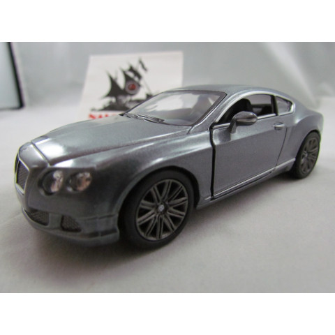 Bentley Continental GT Speed 2012 Chumbo Kinsmart 1:38