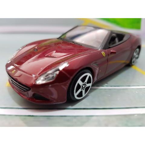 Ferrari California T Bburago 1:43