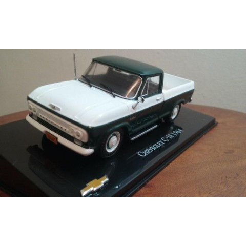 Pickup Chevrolet Collection C-14 1964 1:43