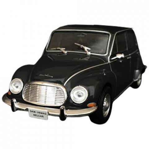 Carros Inesquecíveis Dkw Vemag Belcar 1965 1:43