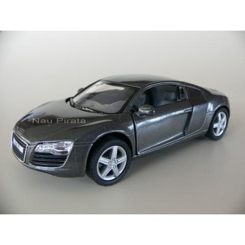 Audi R8 Chumbo 1:36 Kinsmart