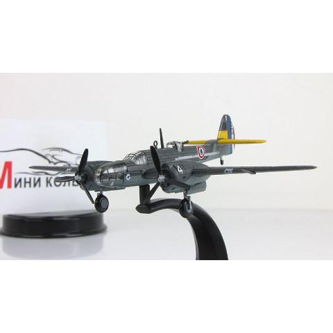 Bombardeiro 2ª Guerra Mundial Glenn Martin 167 Maryland Armée de l'Air1/144 Altaya/IXO #26