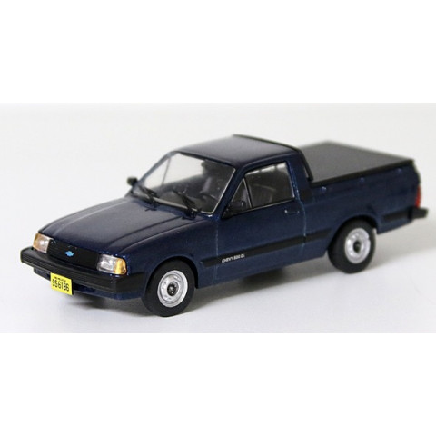 Chevrolet Collection Chevy 500 1983 1:43 Chevette