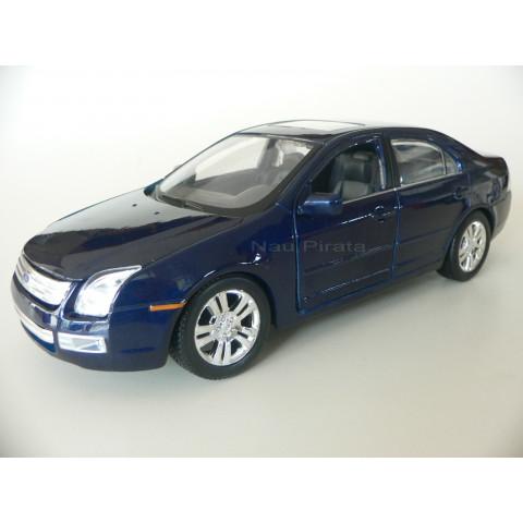 Ford Fusion Azul Maisto 1:24