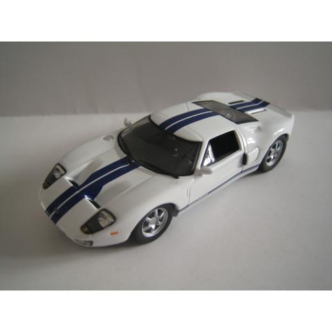 Ford GT40 1:43 IXO