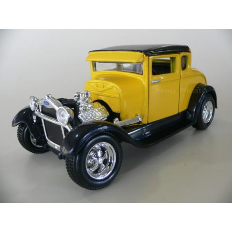 Ford Model A 1929 Amarelo Maisto 1:24