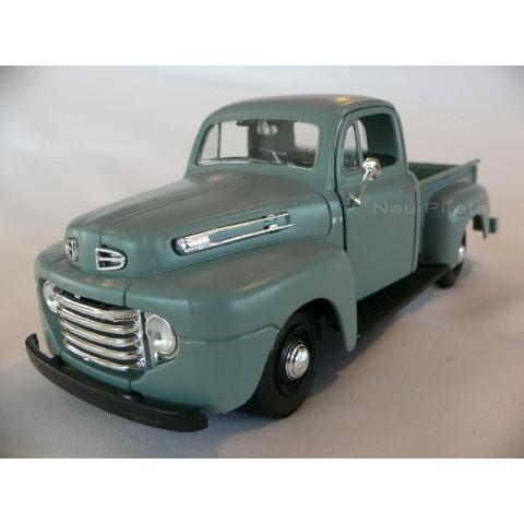 FORD Pickup F1 (F-1)1948 Cinza Maisto 1:25