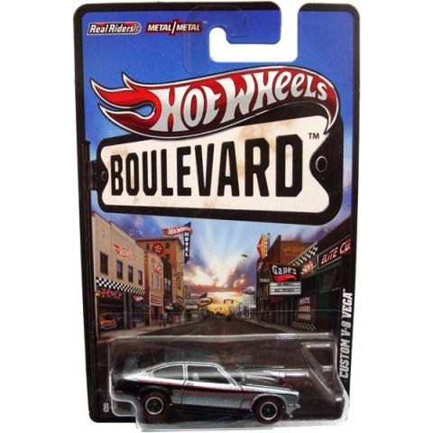 Hot Wheels Boulevard Case F - Custom V8 Vega - 1:64