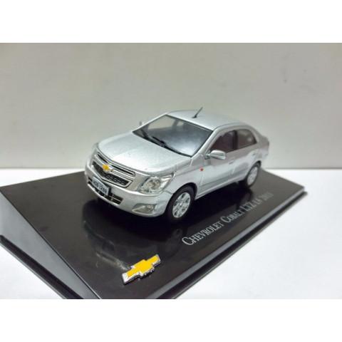 Chevrolet Collection Cobalt LTZ 2011 1.4 1:43