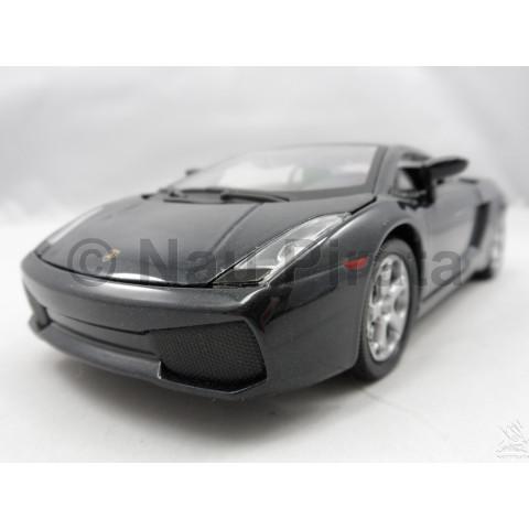 Lamborghini Gallardo Chumbo BBurago 1:24