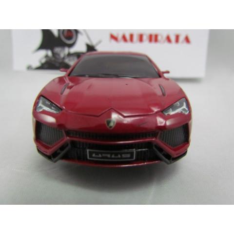 Lamborghini Urus Vermelha Kinsmart 1:38