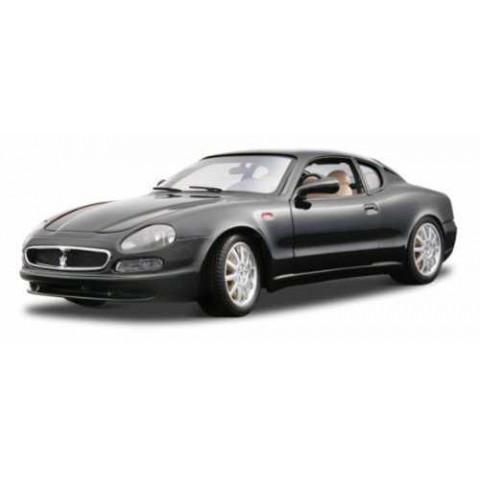 Maserati 3200 GT  1:18 - Série Gold  Burago Preto