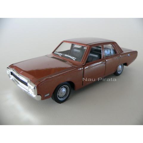 Miniatura Clássico Nacional Dodge Dart 1975