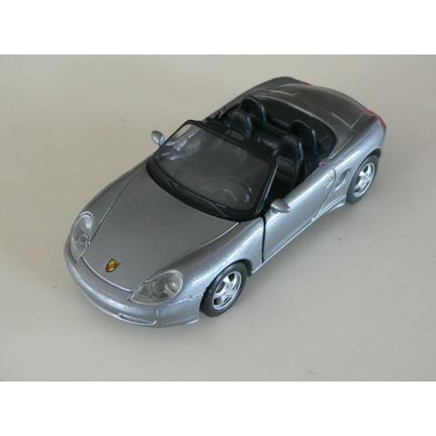 Porsche Boxster Chumbo Maisto 1:36