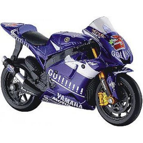 Yamaha GP Gauloises Fortuna - Maisto