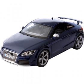 Audi TT RS  Azul Série Diamond Collezione Burago 1:18