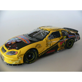 Chevrolet Monte Carlo Nascar 2003  Action Looney Tunes Program Car 1:24 Edição Limitada