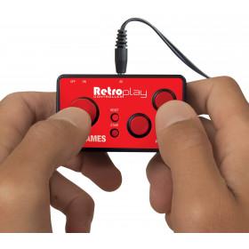 DreamGEAR My Arcade Retro Play Controller Gaming 200 Jogos