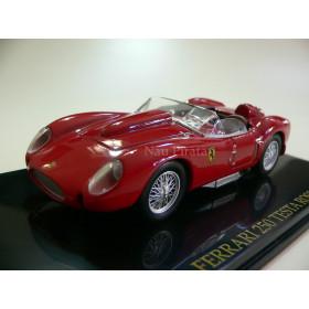Ferrari 250 Testa Rossa 1957 Vermelha IXO 1:43