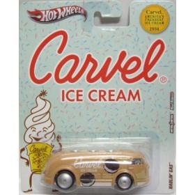 Hot Wheels Carvel Ice Cream Nostalgia Haulin Gas - 1:64