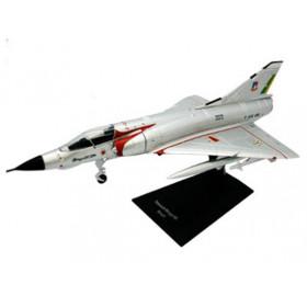 Jatos de Combate Dassault Mirage III FAB 1:72 Altaya/IXO #41