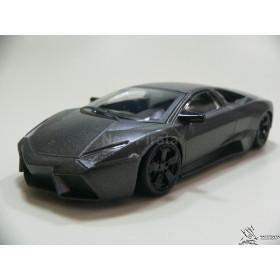 Lamborghini Reventón Preto Fosco Mondo Motors 1:43