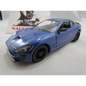 Maserati Gran Turismo MC Stradale Azul Kinsmart 1:32