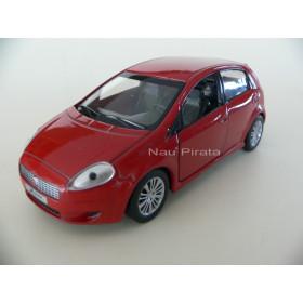 Miniatura Clássico Nacional FIAT Punto