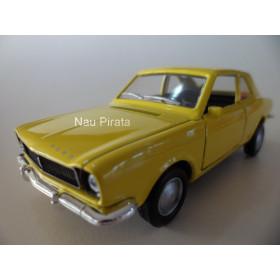 Miniatura Clássico Nacional Ford Corcel 1973 1:38