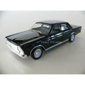 Miniatura Clássico Nacional Ford Galaxie 1967