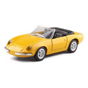 Miniatura Clássico Nacional Puma GTS 1971
