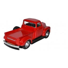 Pickup Chevrolet 3100 1953 Maisto Free Wheels 1:36