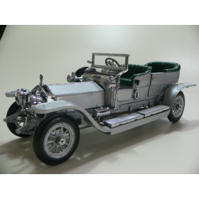Rolls Royce The Siver Ghost 1907 Franklin Mint 1:24