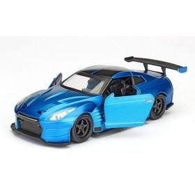 Velozes & Furiosos Brian's Nissan GT-R (R35) Ben Sopra  1:32 Jada
