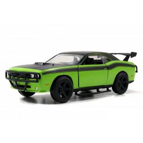 Velozes & FUriosos Letty's Dodge Challenger SRTB 1:32 Jada