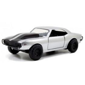 Velozes & Furiosos Roman's Chevy Camaro 1:32 Jada